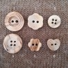 Wood Buttons