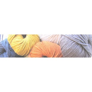 Essentials Soft Merino Aran Rico Design