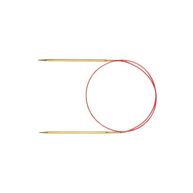Addi Lace - agulhas circulares