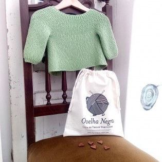Ovelha Negra project bag