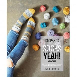 Coop Knits Socks Volume 1