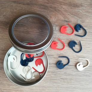 Tulip - Tulip Stitch Markers Set