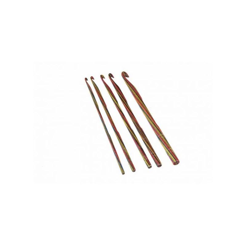KnitPro - Symfonie Crochet Needles