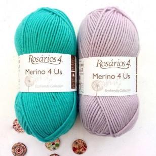 Merino 4 Us